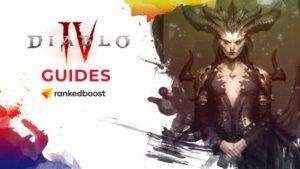 Diablo 4 Wiki Guides