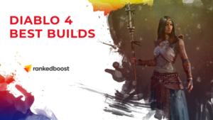 Diablo 4 Sorceress Best Builds