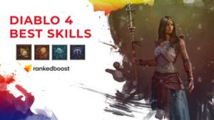 Diablo 4 Sorceress Best Skills