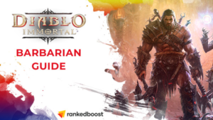 Diablo Immortal Barbarian Guide