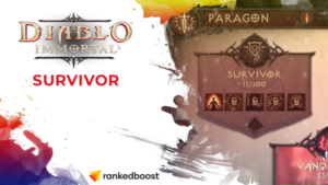 Diablo Immortal Best Survivor Talents