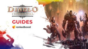Diablo Immortal Wiki Guides