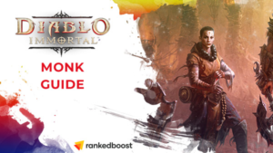 Diablo Immortal Monk Guide