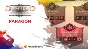 Diablo Immortal Paragon List