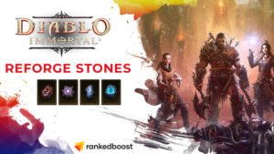 Diablo Immortal Reforge Stones List