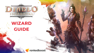 Diablo Immortal Wizard Guide
