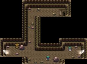 Pokemon Diamond and Pearl Oreburgh Gate Guide