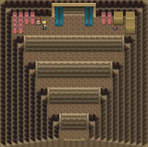 Pokemon Diamond and Pearl Oreburgh Mine Guide