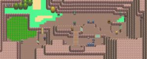Pokemon Diamond and Pearl Route 207 Guide