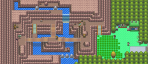 Pokemon Diamond and Pearl Route 208 Guide
