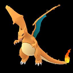 Pokemon Unite Charizard Builds