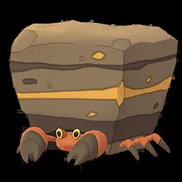 Pokemon Unite Crustle Builds