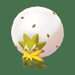 Pokemon Unite Eldegoss Builds