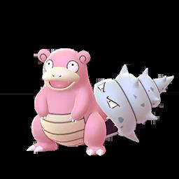 Pokemon Unite Slowbro Builds