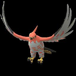 Pokemon Unite Talonflame Builds