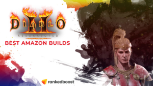 Diablo 2 Best Amazon Builds