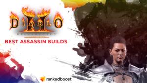 Diablo 2 Best Assassin Builds