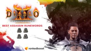 Diablo 2 Best Assassin Runewords