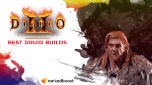 Diablo 2 Best Druid Builds