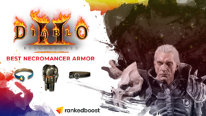 Diablo 2 Best Necromancer Armor