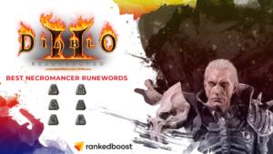 Diablo 2 Best Necromancer Runewords