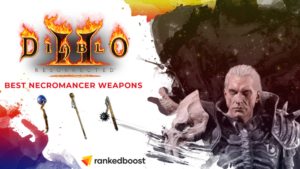 Diablo 2 Best Necromancer Weapons
