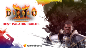 Diablo 2 Best Paladin Builds