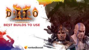 Diablo 2 Best Builds