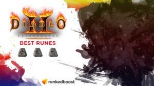 Diablo 2 Best Runes