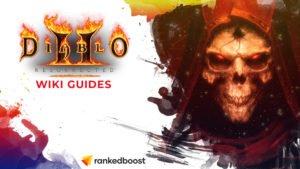 Diablo 2 Guides Wiki