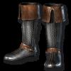 Diablo 2 Treads of Cthon