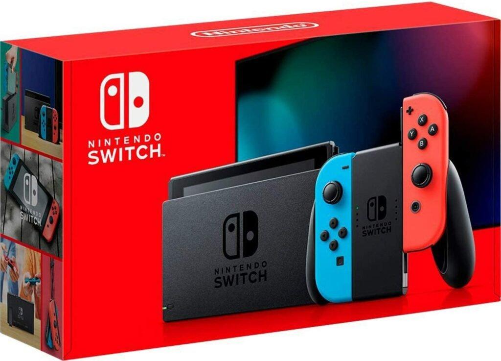 nintendo switch giveaway 2021