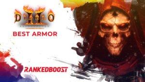 Diablo 2 Best Armor