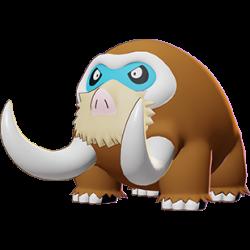 Pokemon Unite Mamoswine Builds