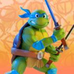 Nickelodeon All-Star Brawl Leonardo Guide