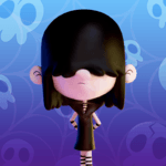 Nickelodeon All-Star Brawl Lucy Loud Guide