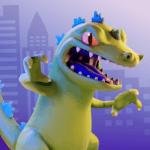 Nickelodeon All-Star Brawl Reptar Guide