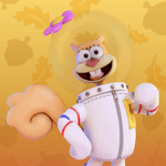 Nickelodeon All-Star Brawl Sandy Cheeks Guide