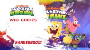 Nickelodeon All-Star Brawl Wiki Guides