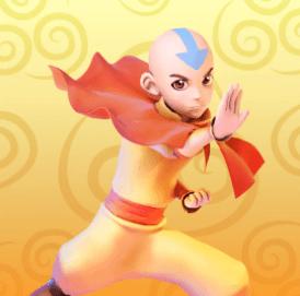 Nickelodeon All-Star Brawl Aang Guide